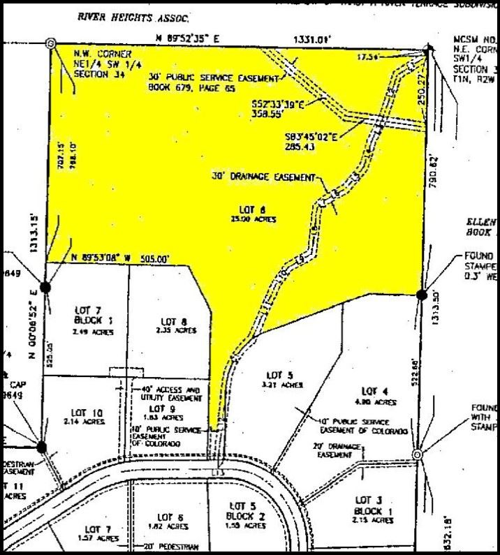 River Terrace Real Estate Listings Main Image