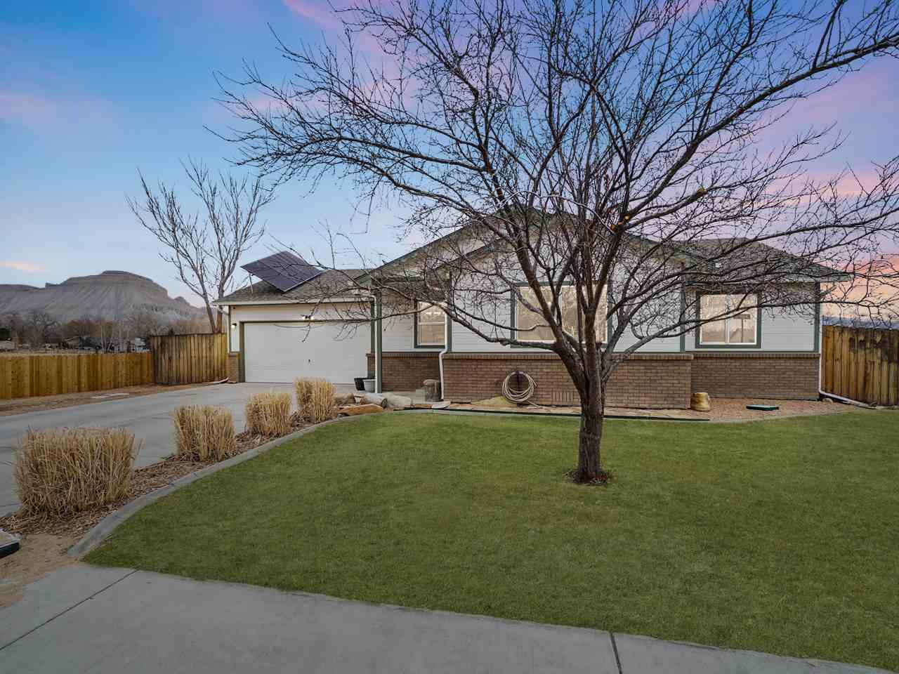 644 Orion Street Property Photo - Clifton, CO real estate listing