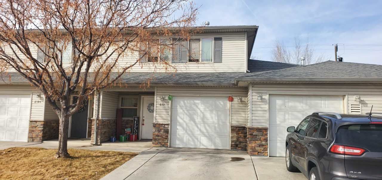 661 Serenity Lane Property Photo - Grand Junction, CO real estate listing