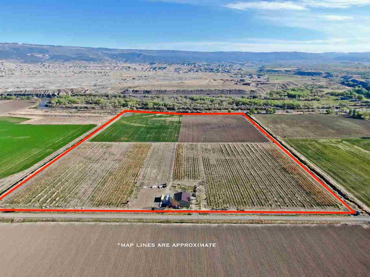 18889 Homestead Road Property Photo - Delta, CO real estate listing