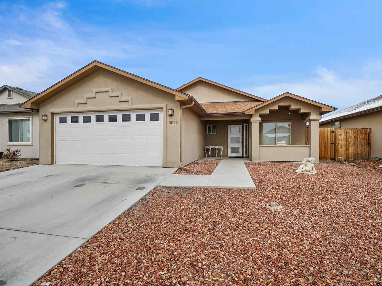 3042 Prickly Pear Drive Property Photo