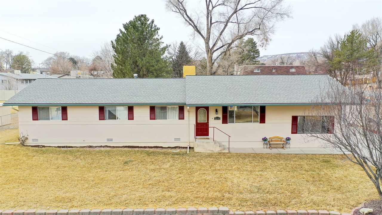 Columbine Real Estate Listings Main Image