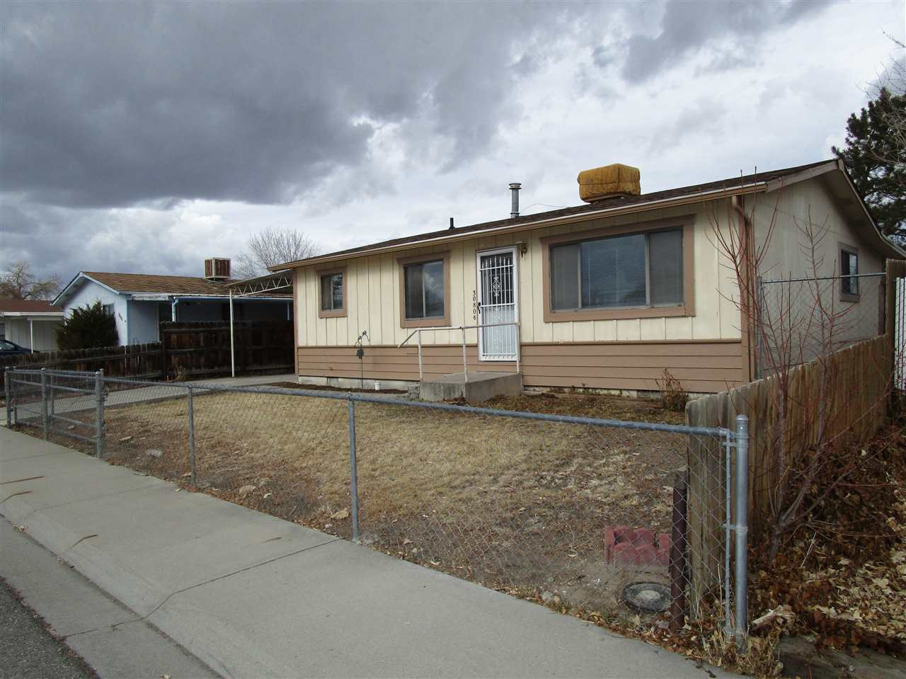 3080 1/2 Colorado Avenue Property Photo - Grand Junction, CO real estate listing