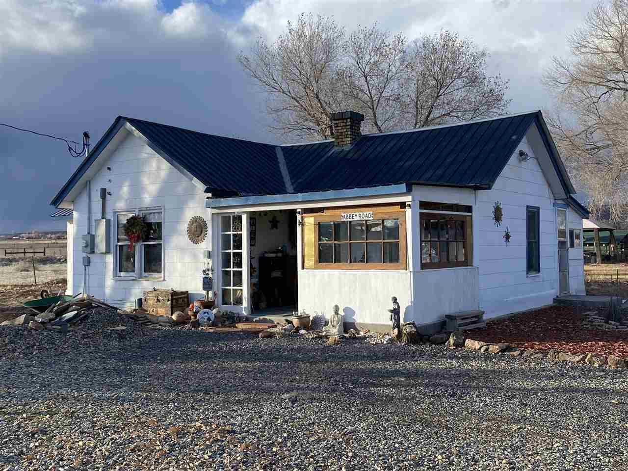 32865 J Road Property Photo - Hotchkiss, CO real estate listing