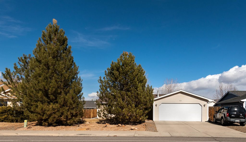 3004 F 1/2 Road Property Photo - Grand Junction, CO real estate listing
