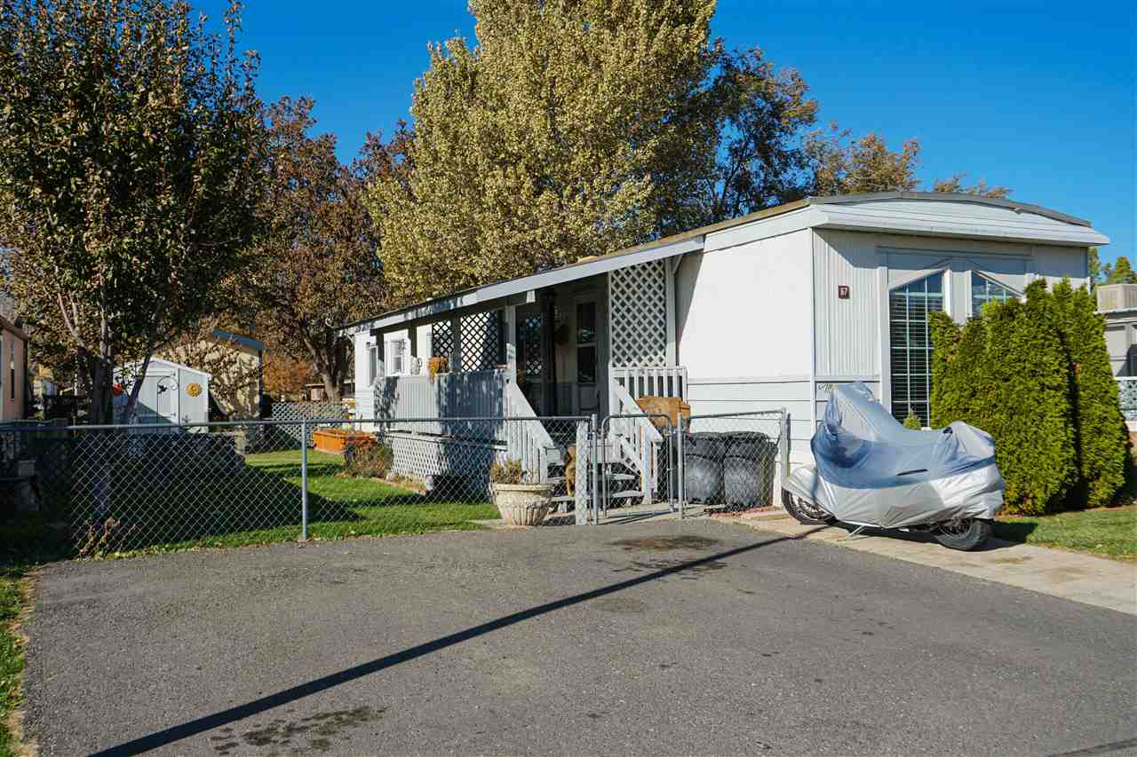 585 25 1/2 Road #57 Property Photo - Grand Junction, CO real estate listing