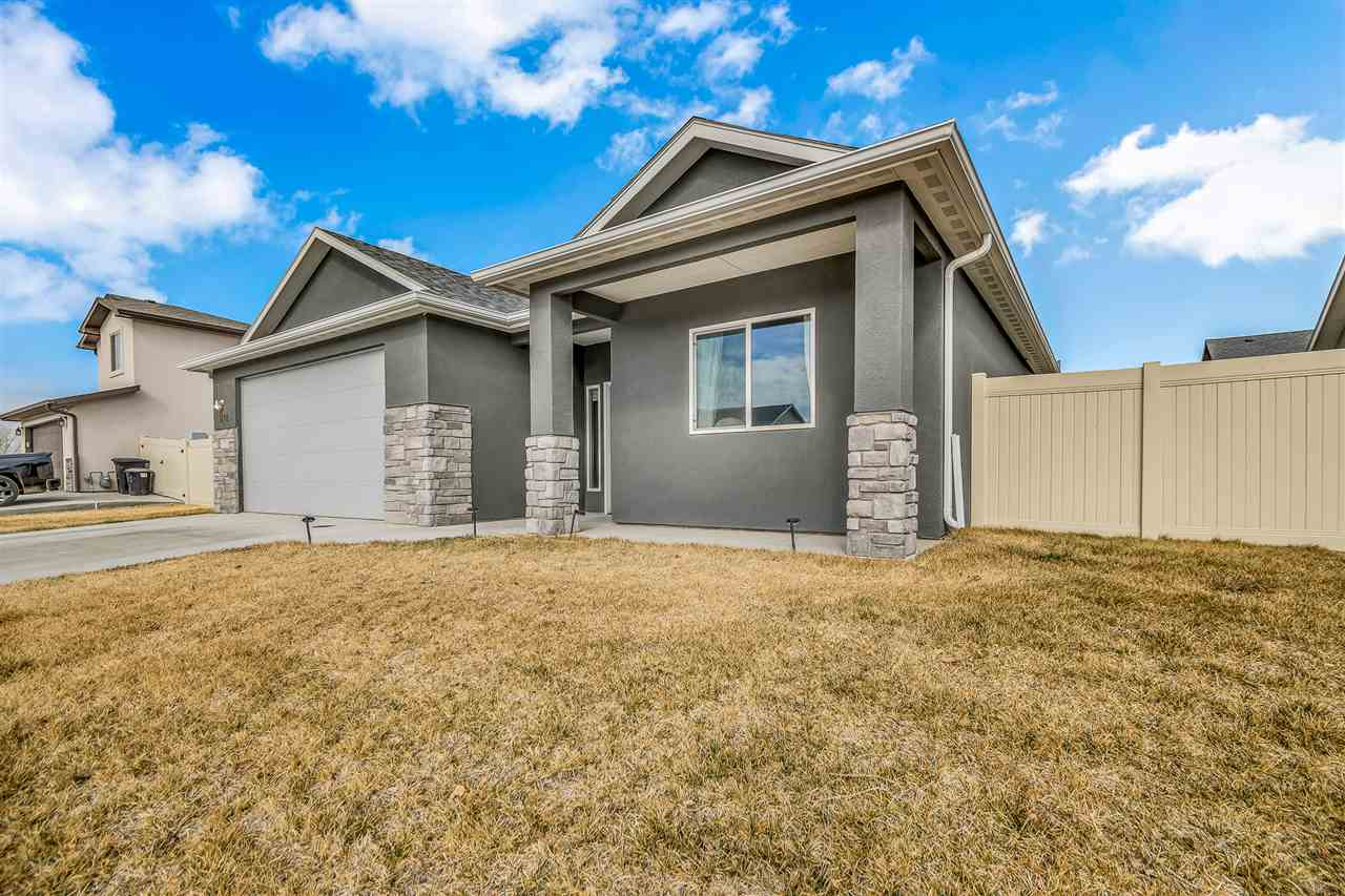 3128 Bevill Avenue Property Photo - Grand Junction, CO real estate listing