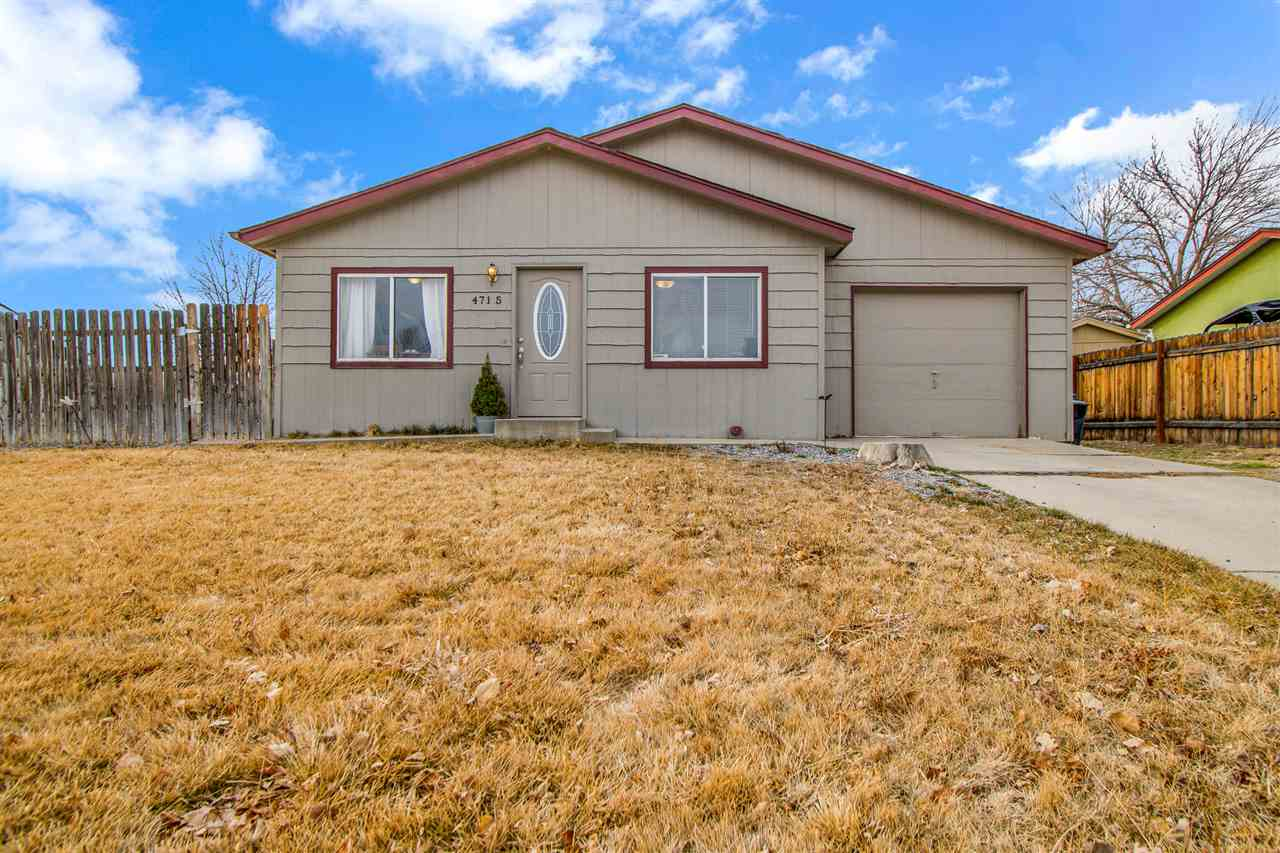 471 1/2 Carson Lake Drive Property Photo - Clifton, CO real estate listing