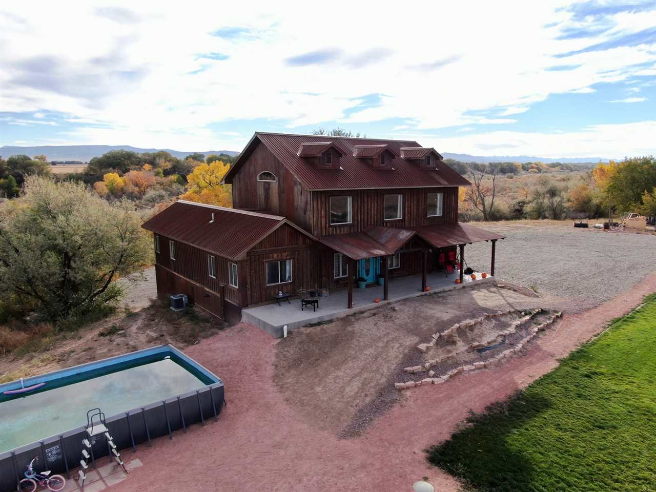 2530 5500 Road Property Photo - Delta, CO real estate listing