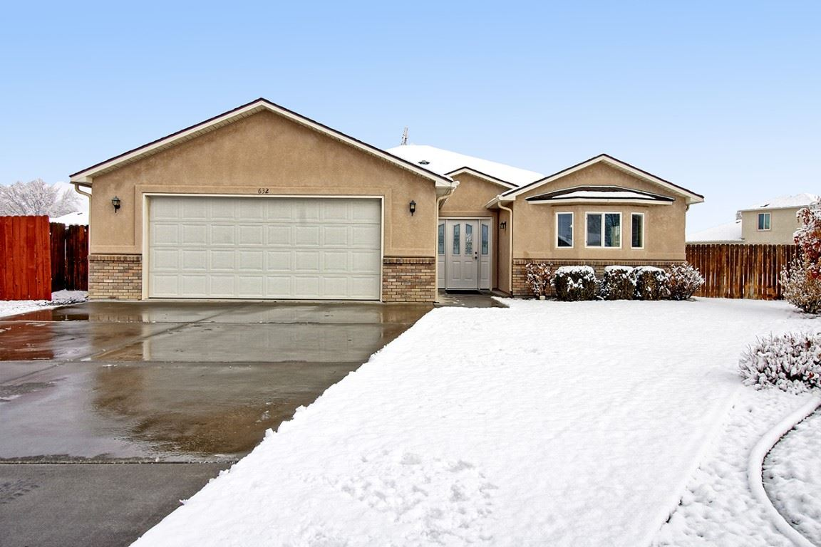 632 Kings Glen Loop Property Photo - Grand Junction, CO real estate listing