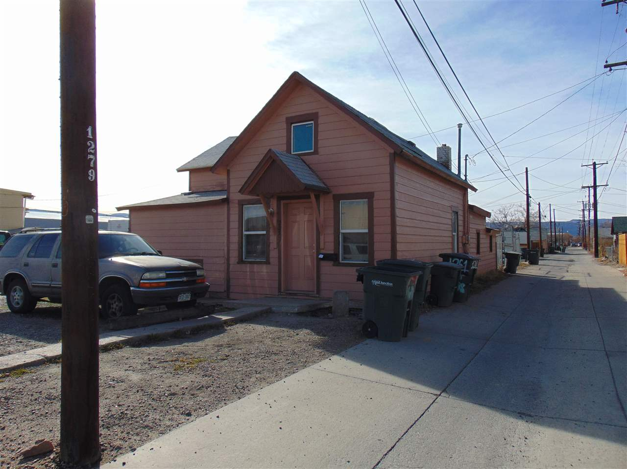 225 S 13th Street Property Photo - Grand Junction, CO real estate listing