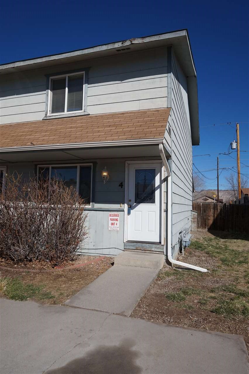 3234 1/2 White Avenue #4 Property Photo - Clifton, CO real estate listing