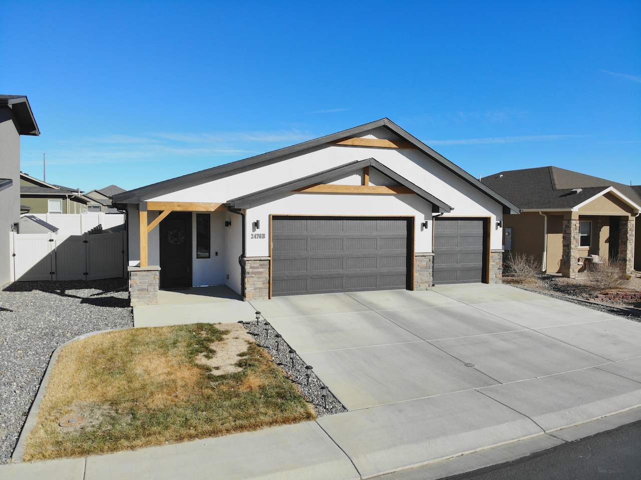 2476 Zenith Lane #B Property Photo - Grand Junction, CO real estate listing