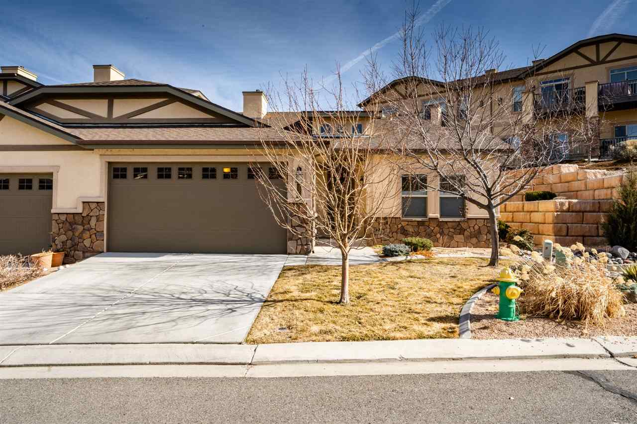 336 Cliff View Drive Property Photo - Grand Junction, CO real estate listing
