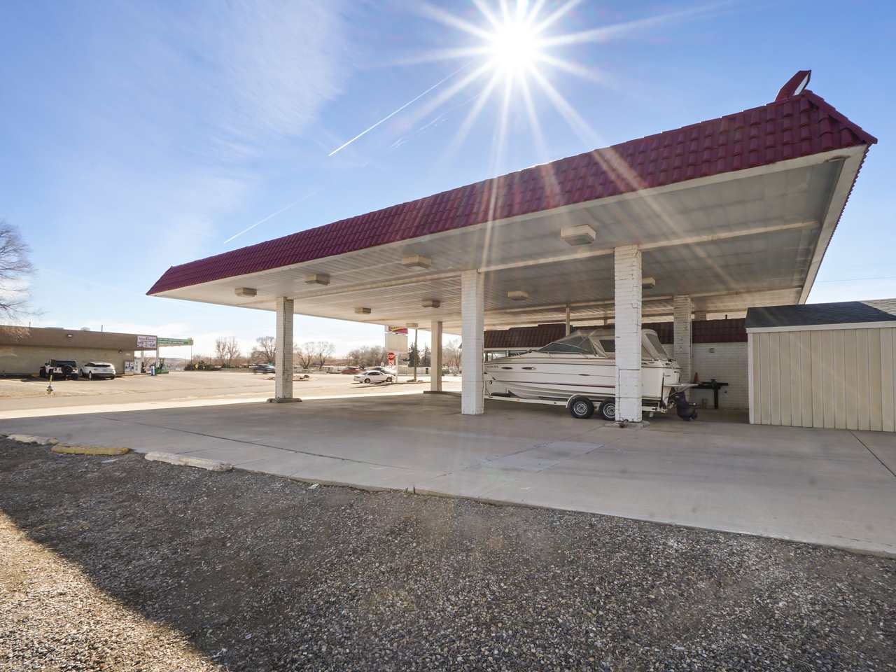 2710 and 2712 Highway 50 Property Photo - Grand Junction, CO real estate listing