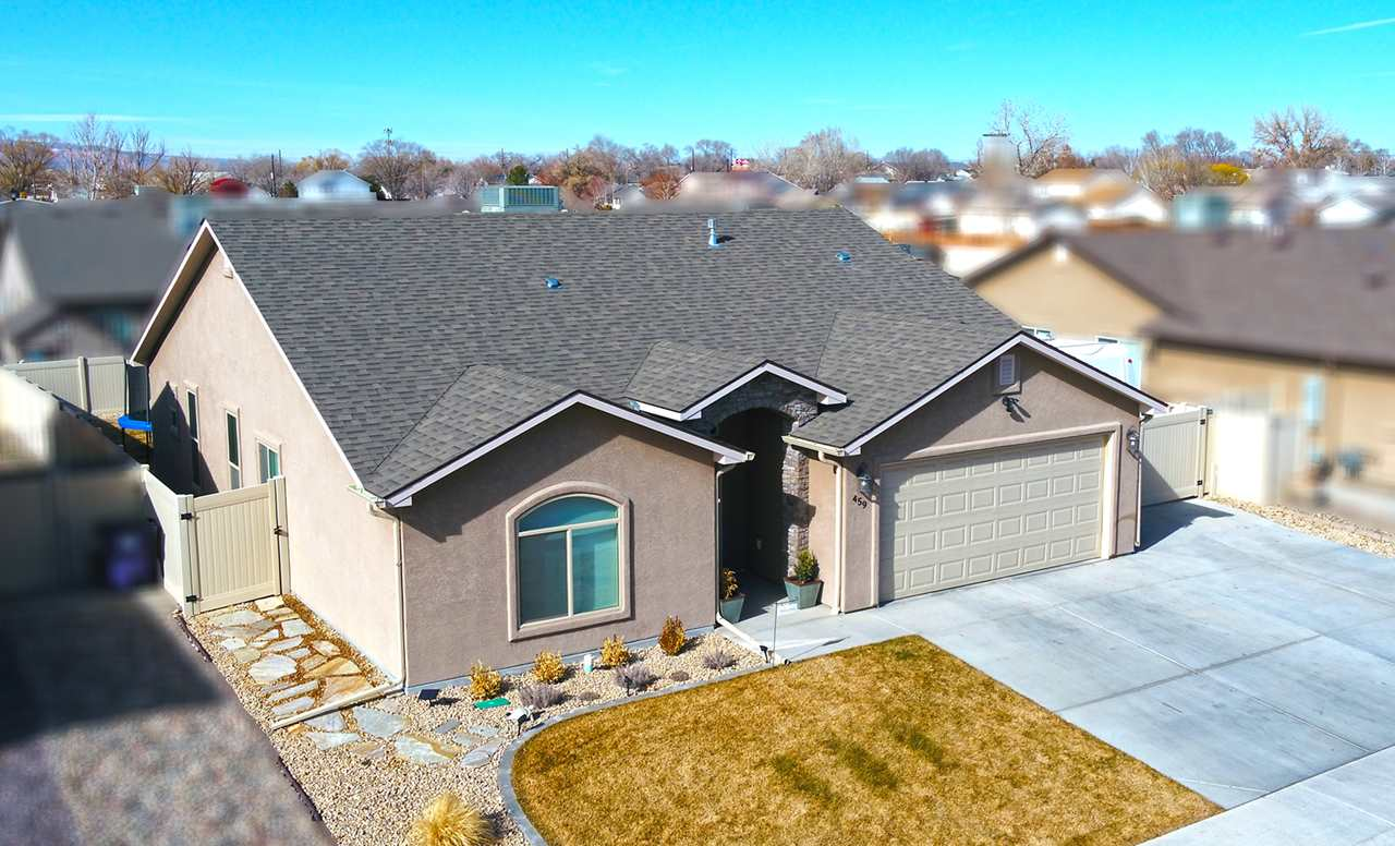 459 Dodge Street Property Photo - Grand Junction, CO real estate listing