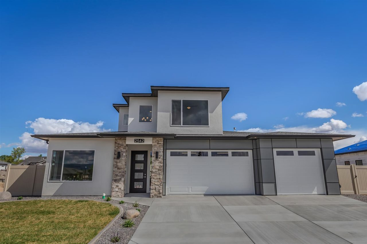 2542 Woody Creek Drive Property Photo - Grand Junction, CO real estate listing