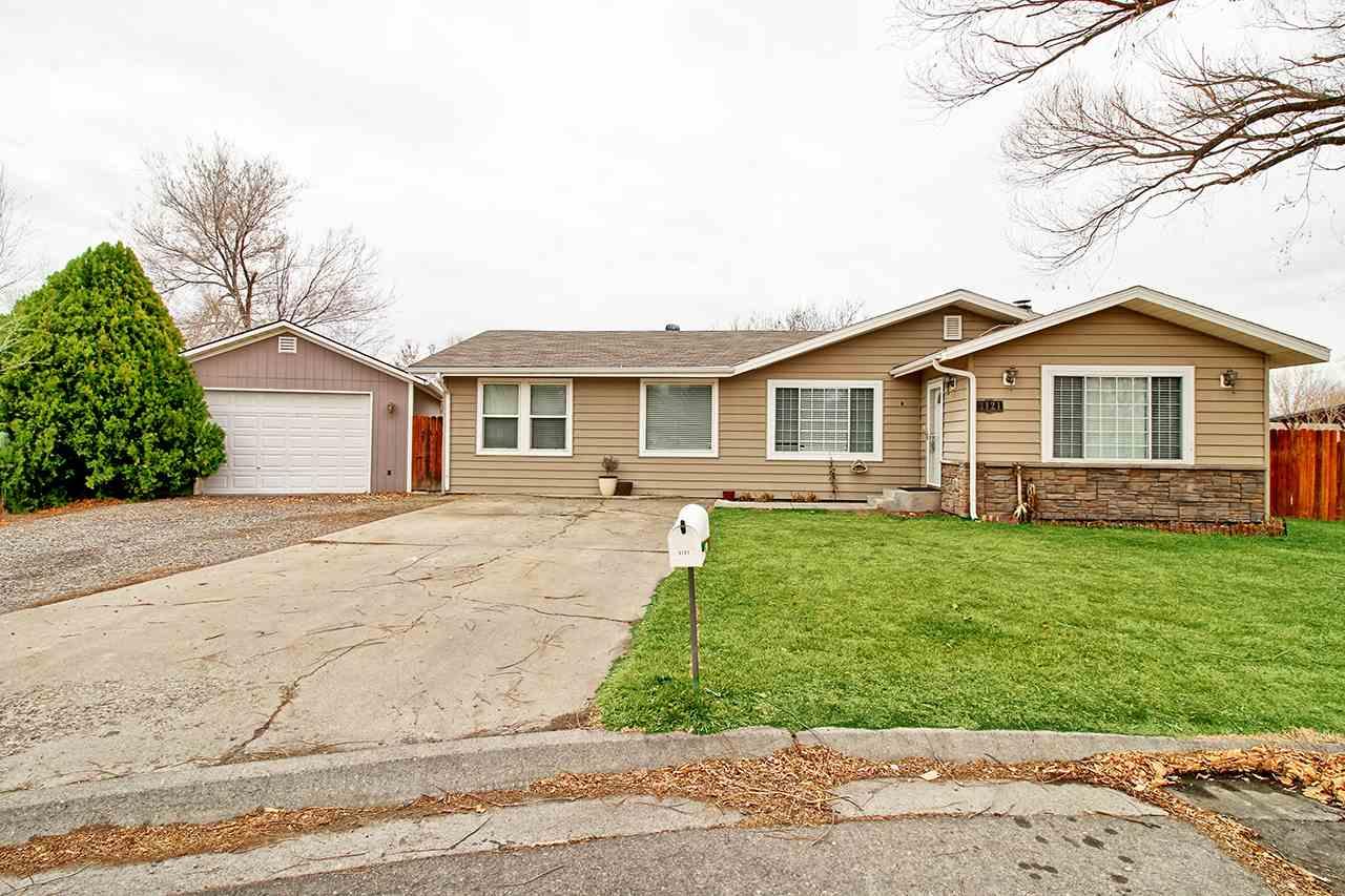 3121 Parkland Court Property Photo - Grand Junction, CO real estate listing
