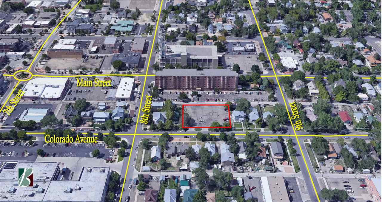 824 Colorado Avenue Property Photo