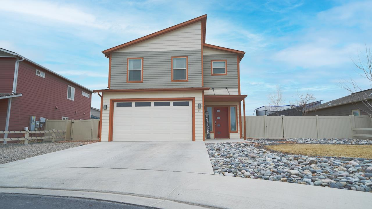 3141 Snake River Drive Property Photo - Grand Junction, CO real estate listing