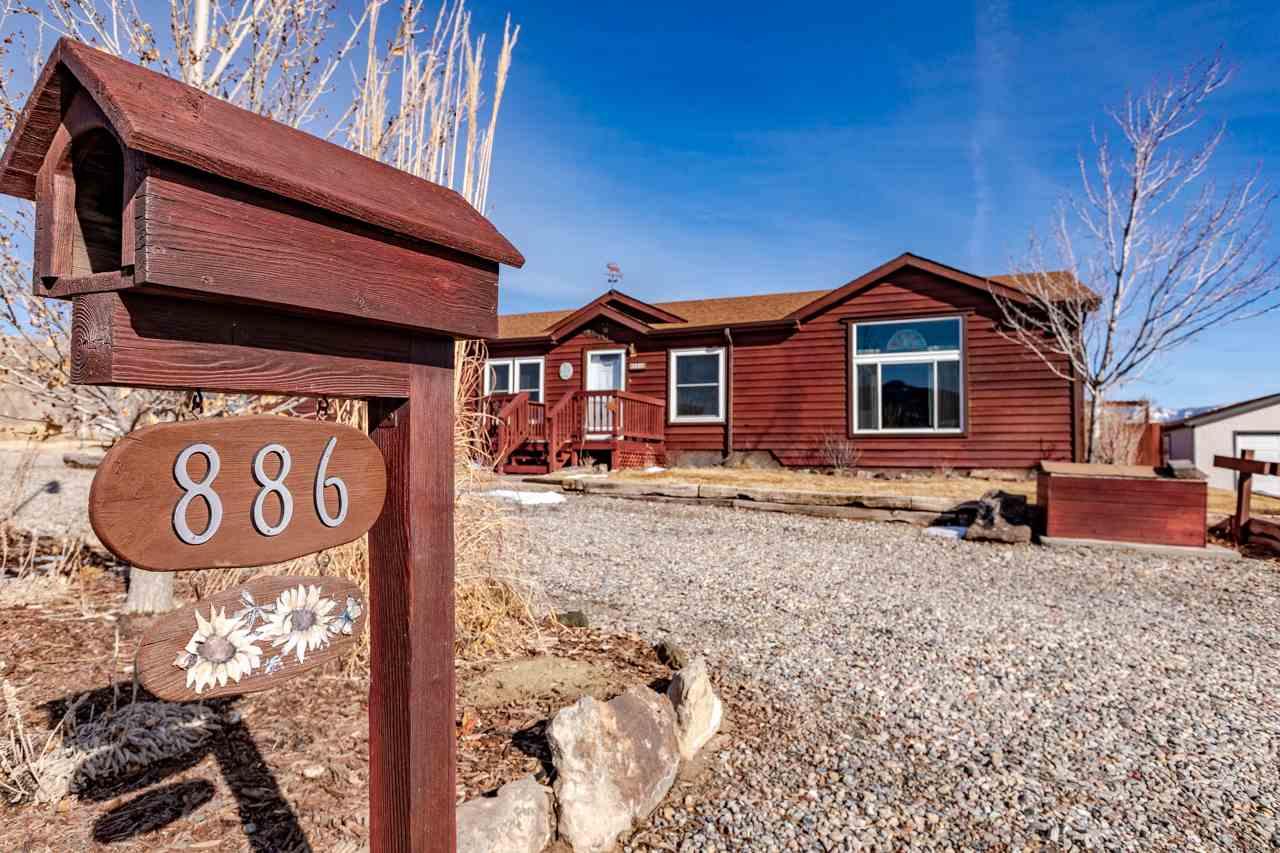 886 Glenwood Avenue Property Photo