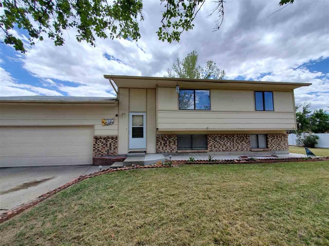 2895 1/2 Jean Lane Property Photo - Grand Junction, CO real estate listing