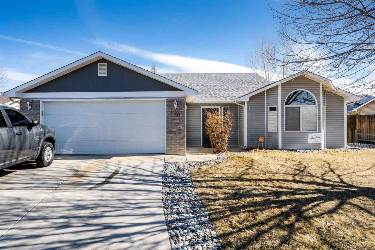 470 Tanner Street Property Photo - Grand Junction, CO real estate listing