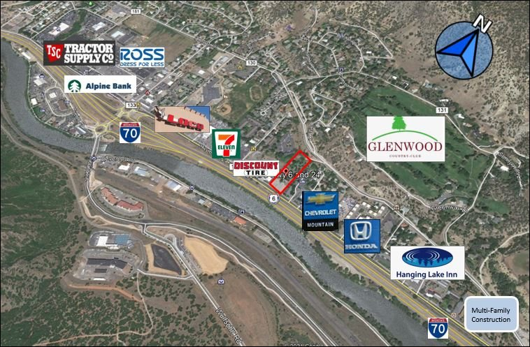 Glenwood Springs Real Estate Listings Main Image
