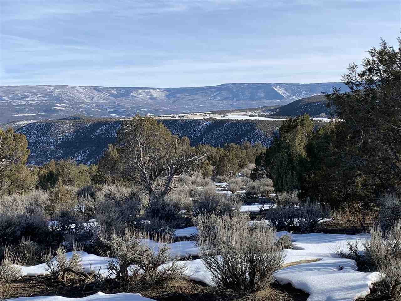 TBD Horse Canyon Road Property Photo - De Beque, CO real estate listing