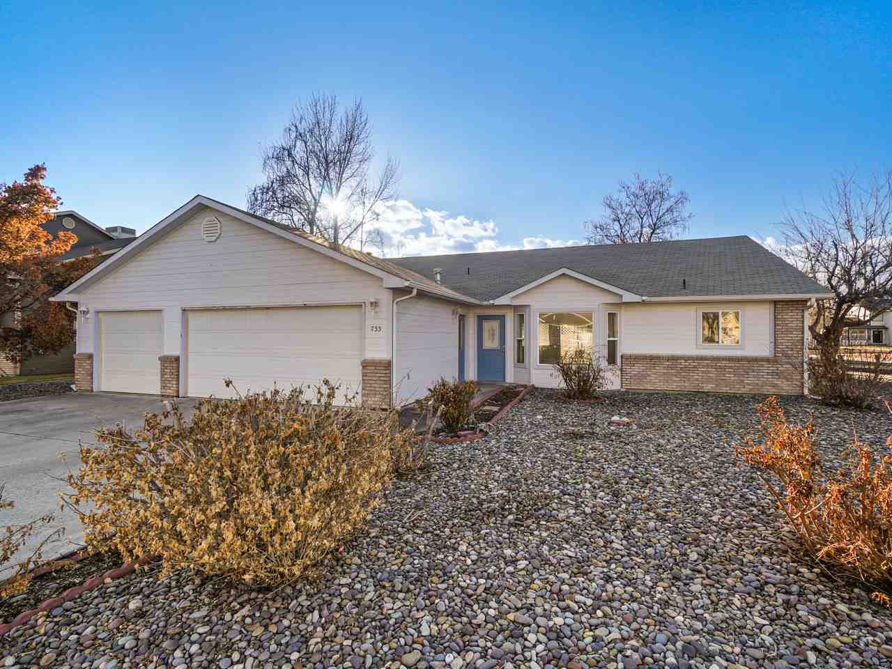 733 N Valley Drive Property Photo - Grand Junction, CO real estate listing