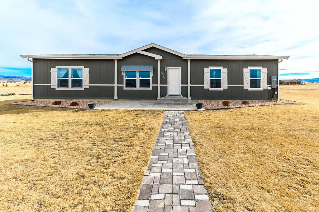 61501 Forever View Lane Property Photo - Montrose, CO real estate listing