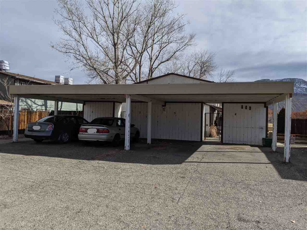 869 Iowa Avenue Property Photo - Palisade, CO real estate listing