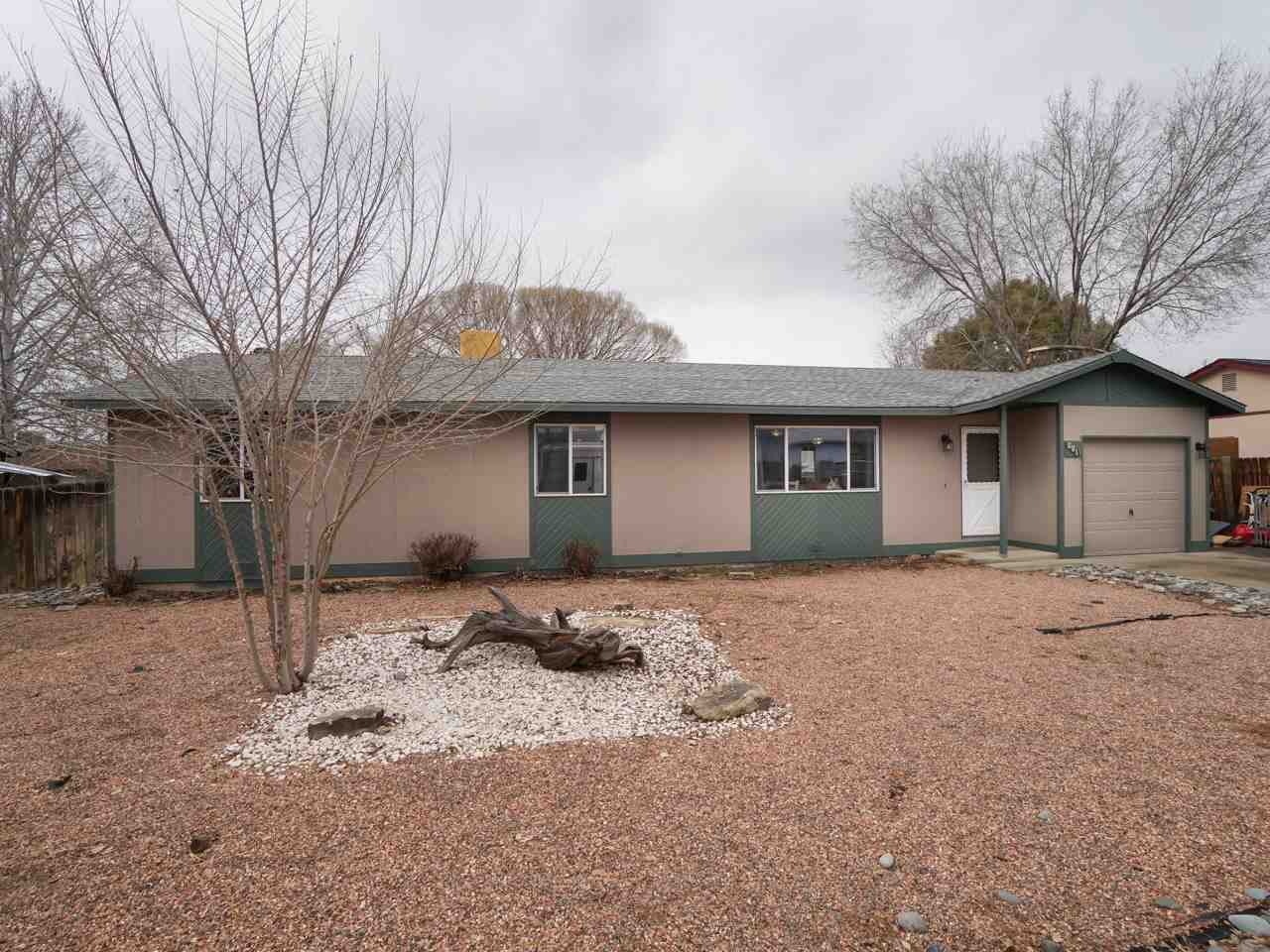 681 1/2 Ladore Street Property Photo - Grand Junction, CO real estate listing