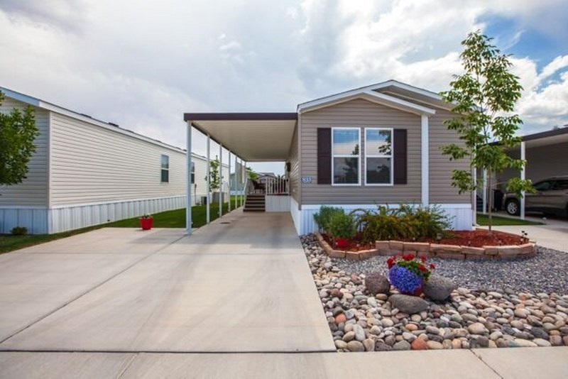 435 32 Road #833 Property Photo - Clifton, CO real estate listing