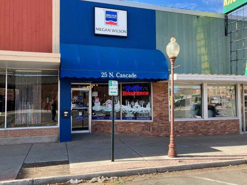 25 N Cascade Avenue Property Photo - Montrose, CO real estate listing