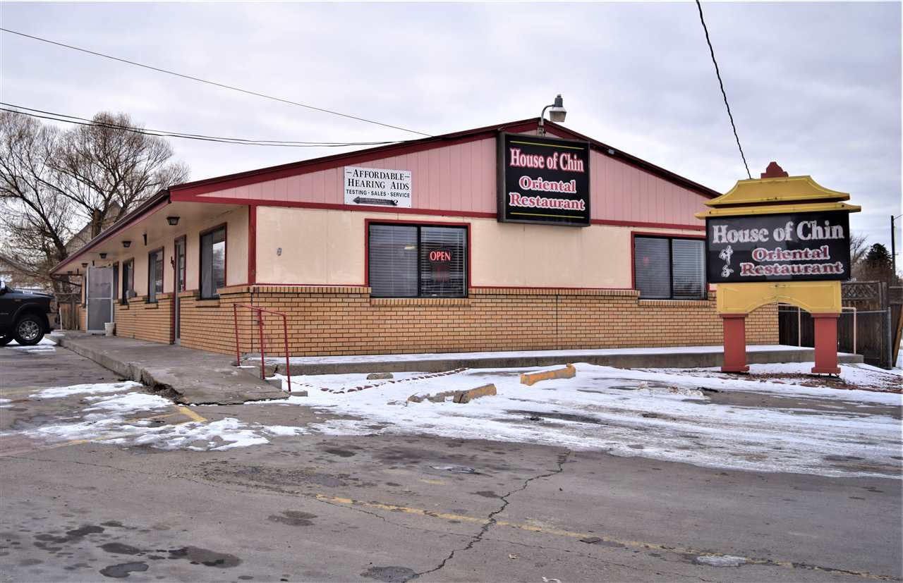 142 Eaton Avenue #Front Restaurant Property Photo - Delta, CO real estate listing