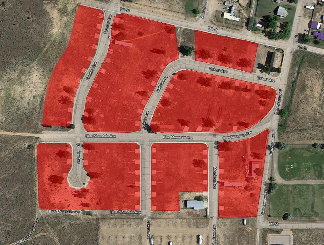 801 W Blue Mountain Village Property Photo 1