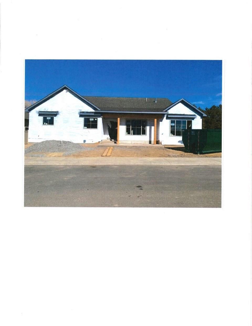 2530 Woody Creek Drive Property Photo 1