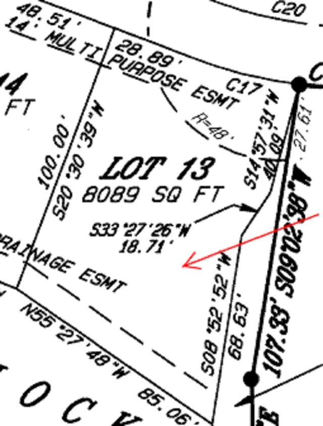 2947 Great Plains Drive Property Photo