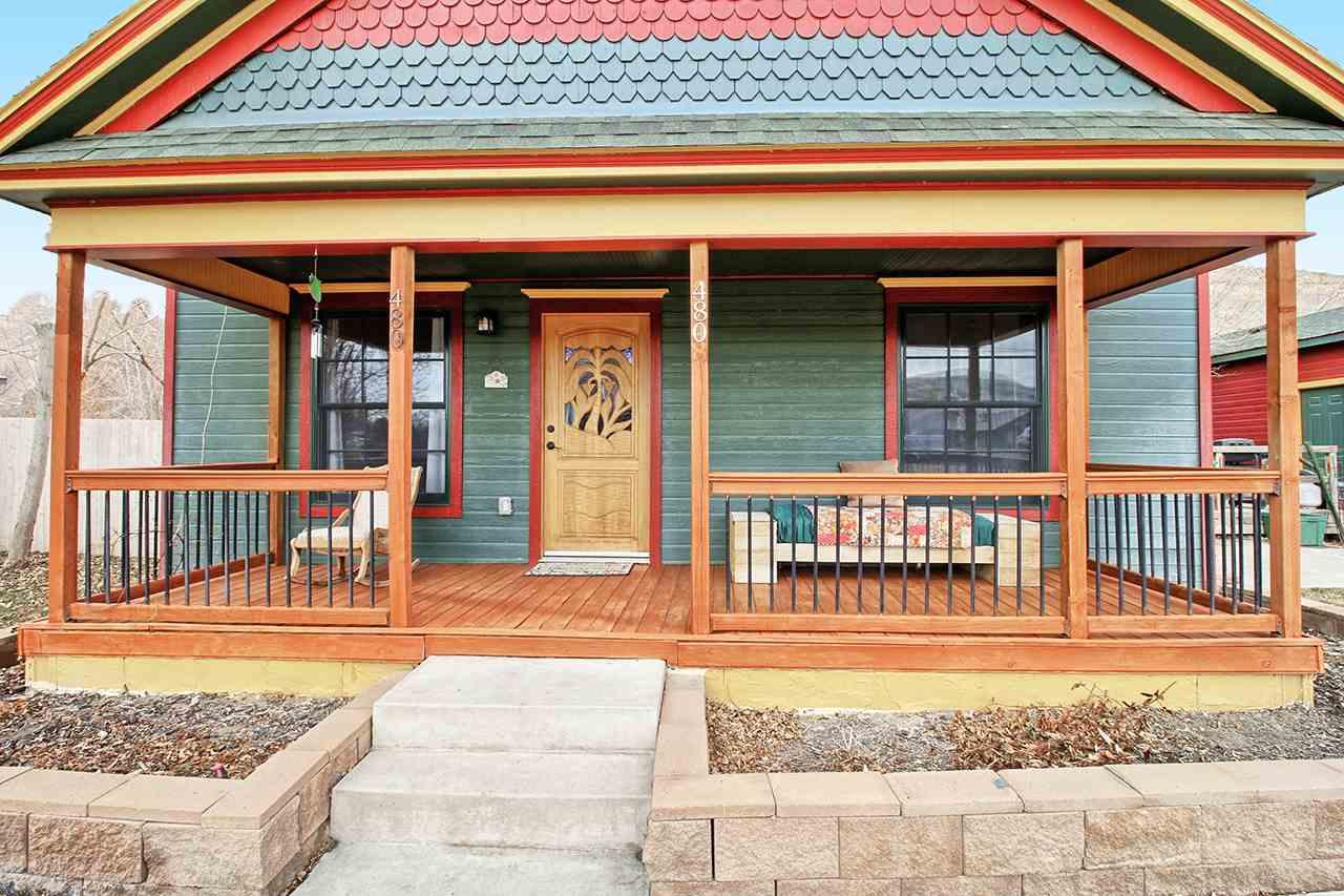 Town Of Palisade Real Estate Listings Main Image