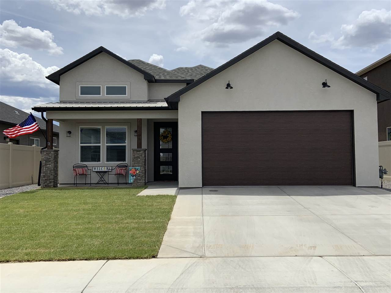 2487 Apex Avenue Property Photo - Grand Junction, CO real estate listing