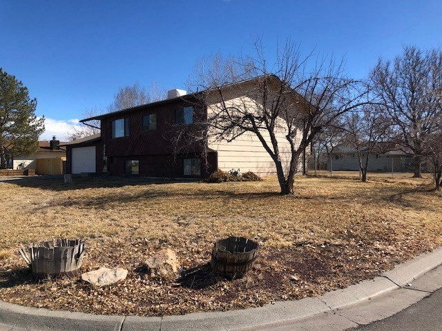 3119 Chipeta Avenue Property Photo - Grand Junction, CO real estate listing