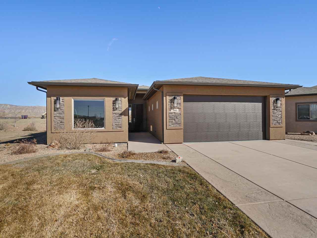 2692 Amber Spring Court Property Photo - Grand Junction, CO real estate listing