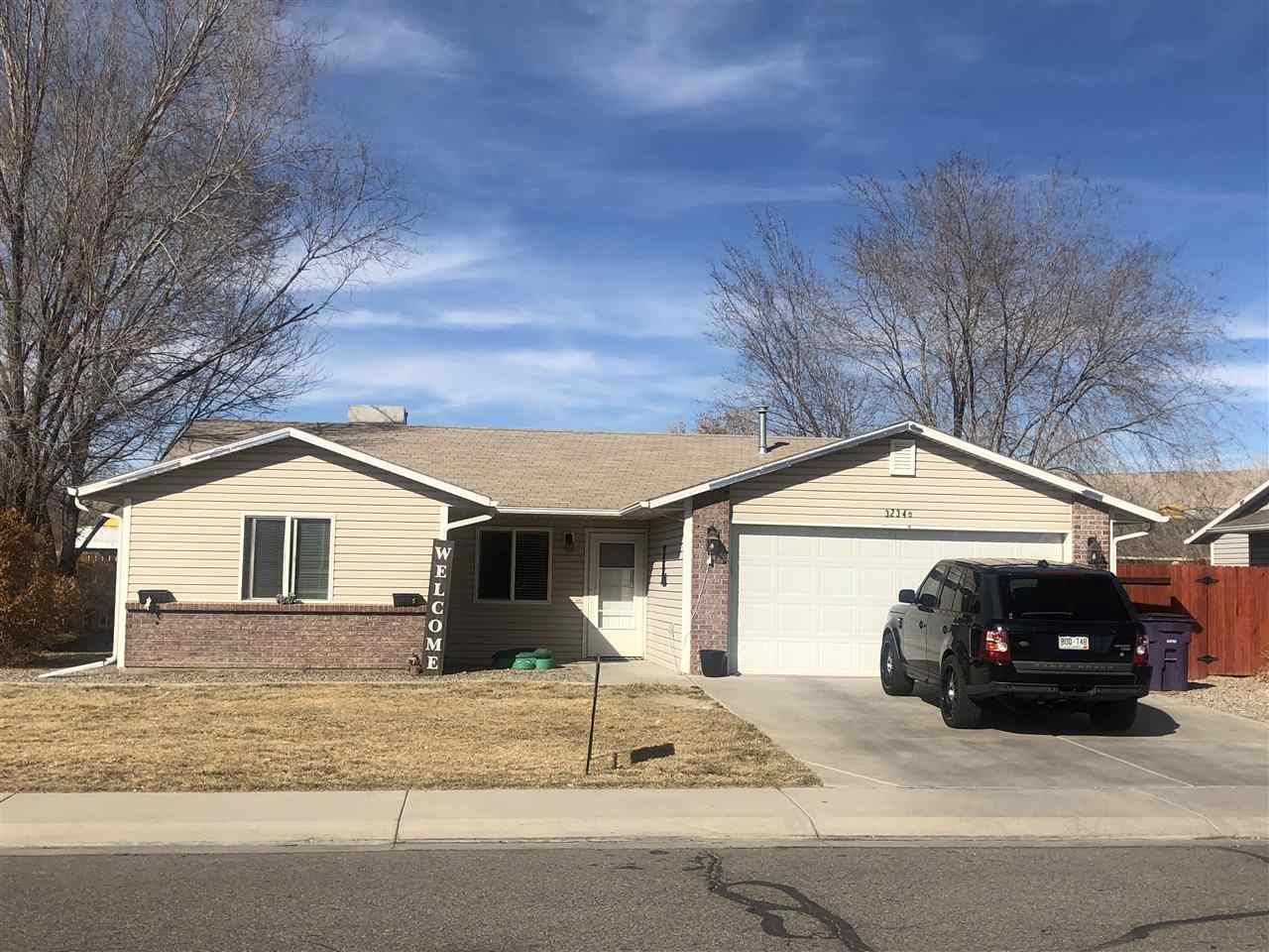 3234 1/2 Sunray Avenue Property Photo - Clifton, CO real estate listing
