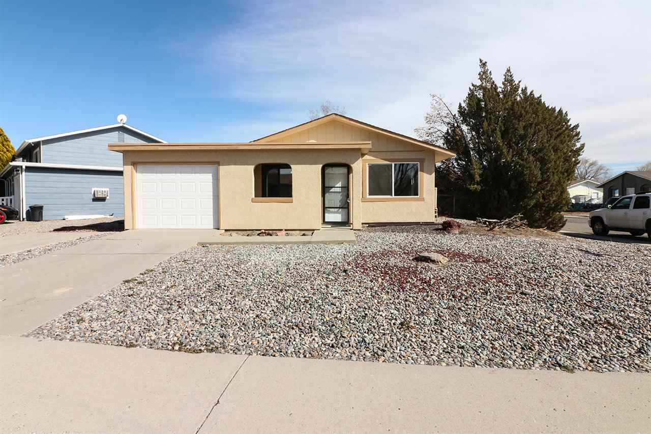 3034 Wedgewood Avenue Property Photo - Grand Junction, CO real estate listing