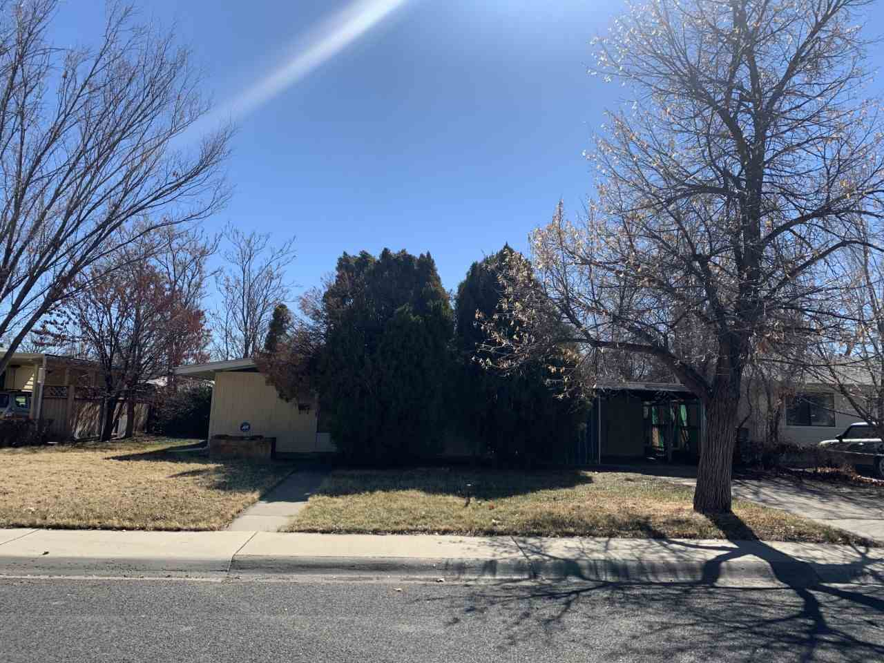 111 Mesa Avenue Property Photo - Grand Junction, CO real estate listing
