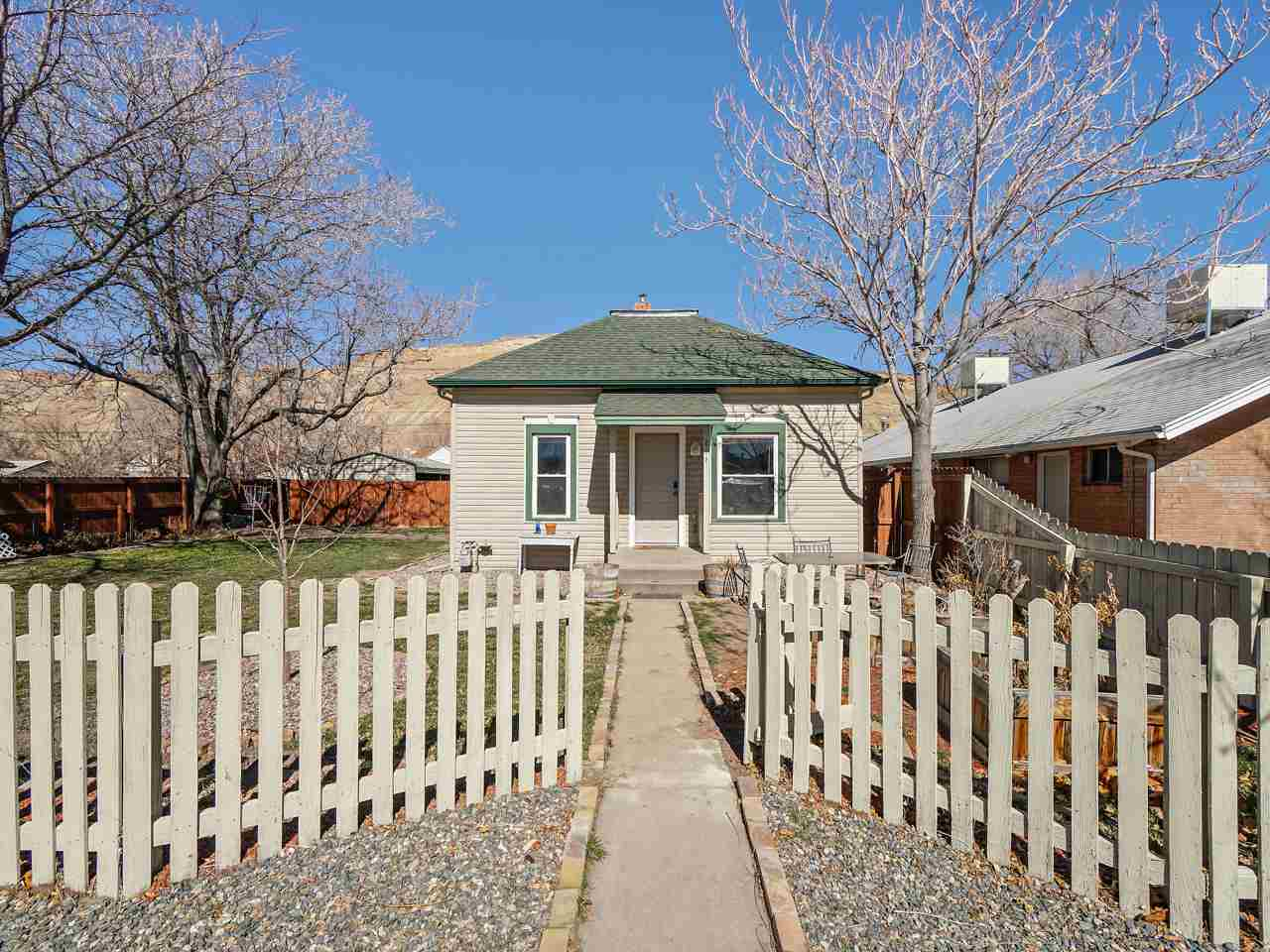 212 W 5th Street Property Photo - Palisade, CO real estate listing
