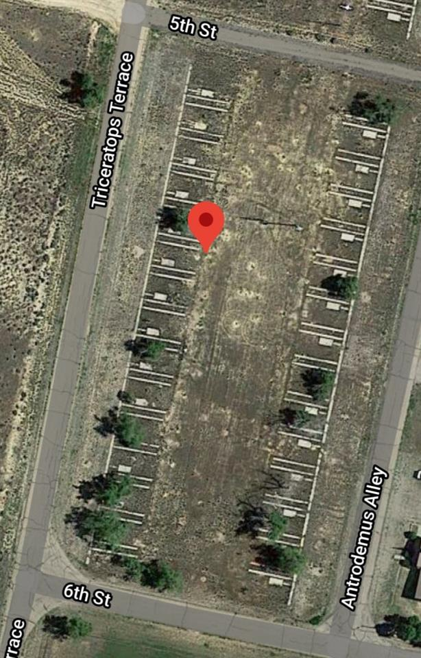 TBD 5th Street Property Photo - Dinosaur, CO real estate listing
