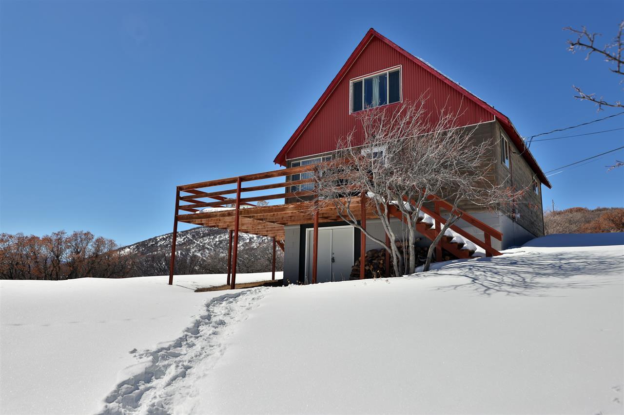 67486 Vega Vista Drive Property Photo