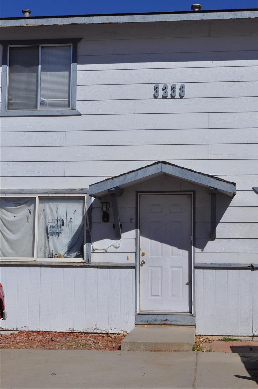 3238 White Avenue #2 Property Photo - Clifton, CO real estate listing